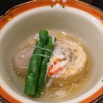 日本橋 伊勢定 - ④煮物