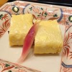 日本橋 伊勢定 - ⑤うまき卵子