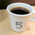 ファイブ・クロスティーズ・コーヒー - 5CCブレンド