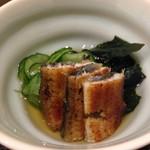 日本橋 伊勢定 - 酢の物