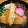 与喜饂飩 - 料理写真:鍋焼うどん