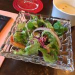 らんず - ランチ サラダ