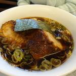 辣風旋 - びっくりチャーシュー麺ダブル