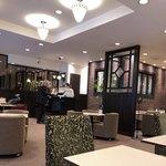 喫茶室ルノアール - 雰囲気のいい店内♪