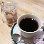 カフェ&パンケーキ gram アメリカ村店 -