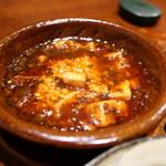 80018580 - 麻婆豆腐