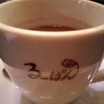 るーぱんカフェ - ドリンク写真: