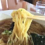 中国家庭料理 花りん - 麺リフト