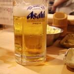 80021434 - 2018年1月 生ビール