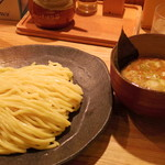 80021879 - 2018年1月 つけ麺並(780円)