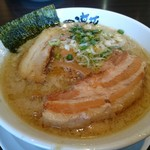 麺処 一凜花 - 料理写真:角煮一凛花(950円)