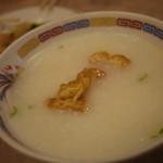 安記 - 三鮮粥