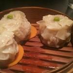 中国料理 桃花園 - 焼売