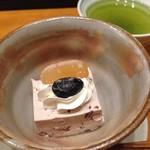 日本橋 伊勢定 - ⑨甘味