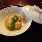 京懐石柿傳 - 温肴