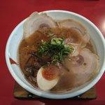 80027246 - おすすめらぁ麺(こく旨) 850円