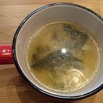 ビガーズ - スープ