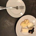 ペタンク - チーズ