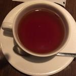 80031824 - 紅茶・HOT(YOU飯セットの一部)