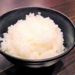 つけ鴨そば専門店 〆そば屋 - あとメシ!つけ鴨を食べたあとに、ご飯を入れる! 鴨雑炊として2度目の美味しさ!