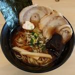 拉麺 鷹の爪 - 料理写真:龍の雫(850円)