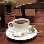 コーヒーショップ ヤマモト -