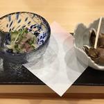 寿司・割烹・地魚料理 英 -