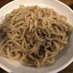 天狗庵 - つけ麺