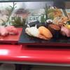立喰 さくら寿司 - 料理写真:3番ランチ