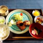 ランチ&カフェ 辻八 - 週替わりランチ