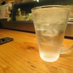 国産チーズ酒場 Ace - チューハイプレーン