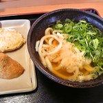 讃岐製麺 - しめて390円