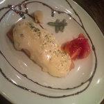 グッドタイムカフェ - 白身魚 ランチ