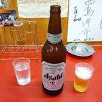 香楽 - ビンビール大