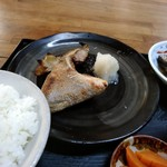 金屋食堂 - 料理写真: