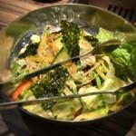 焼肉 ジャンボ - チョレギサラダ