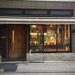 焼肉 ジャンボ - 店構え 17時オープン!