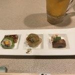 酒彩 ぎま - 料理写真: