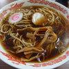 大衆酒場カネス - 料理写真:ラーメン(500円)
