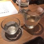 秋田比内地鶏生産責任者の店 本家あべや - 日本酒天の戸美稲