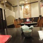 蘇州林 - 店内の様子