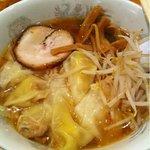 8005571 - ワンタン麺