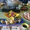 坂本屋 瑠璃亭 - 料理写真:カニのフルコース