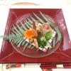 東京大神宮マツヤサロン - 料理写真:この前菜だけで日本酒一升いけちゃいそうw
