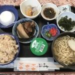 きじむなぁ食堂 - 料理写真: