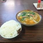 センター食堂 - 料理写真: