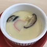 はま寿司 - 茶碗蒸