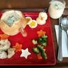 レイク サイド カフェ - 料理写真:宮ヶ瀬ダムクリームシチュー