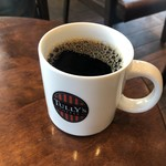 タリーズコーヒー - ブレンドコーヒー
