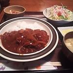 京里亭 - 料理写真: